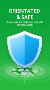 CLEANit -  Boost,Optimize,Small Screenshot