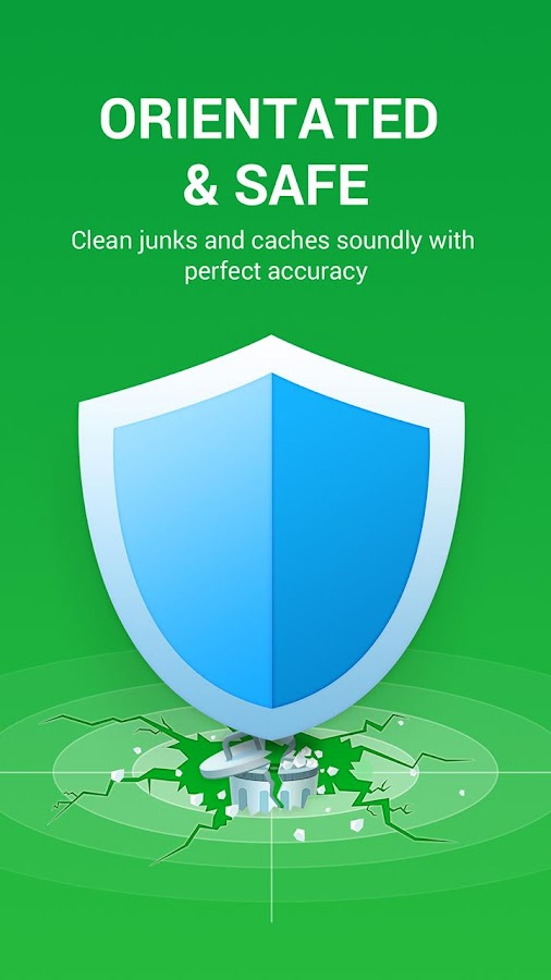 CLEANit - Boost, Clean, Optimize, Small, Security- screenshot