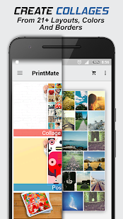 PrintMate - Print Photos, Postcards, Collages - náhled