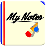 My Notes - Useful Note App