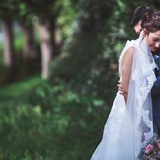 Hochzeitsfotograf Ana Werner (anamartinez1). Foto vom 17.09.2017