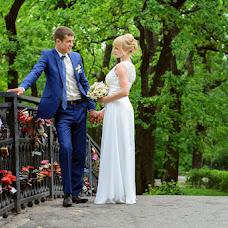 Wedding photographer Sergey Beskonechnyy (jason88). Photo of 12.10.2016