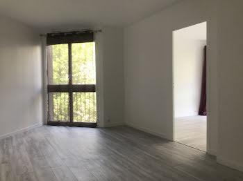 appartement à Grigny (91)