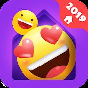 IN Launcher - Liebes Emoji & Gifs, Themen