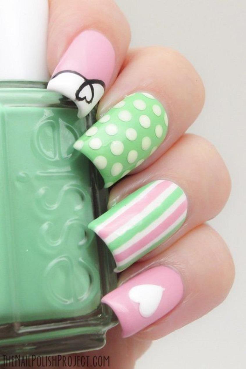 Photo: P for Pretty Pastel