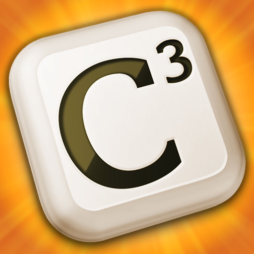 CrossCraze FREE - classic word game