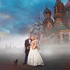 Wedding photographer Yuliya Zbronskaya (zbronskaya). Photo of 08.12.2015