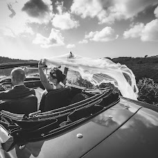 Wedding photographer fanny Courtay (courtay). Photo of 04.09.2016