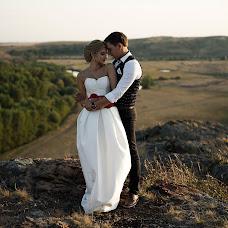 Wedding photographer Ruslan Sharov (RASH). Photo of 27.11.2017