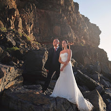 Wedding photographer Jiri Horak (JiriHorak). Photo of 25.01.2017