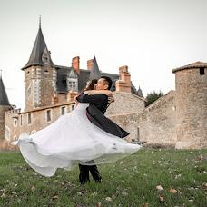 Wedding photographer Marc Legros (MarcLegros). Photo of 22.08.2018