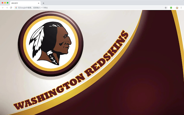 Washington Redskins Popular HD Themes