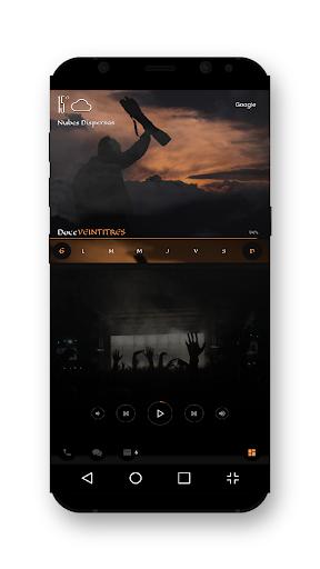 Dark Fantasy IU Kustom screenshot 6