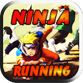 Ninja Running Adventure Games Android APK Download Free By ExtremeRun