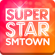 Game SuperStar SMTOWN APK for Windows Phone