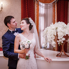 Wedding photographer Anastastiya Zlobina (nzlobina). Photo of 30.07.2014