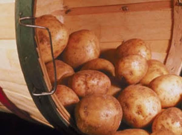 Zesty Potatoes Recipe
