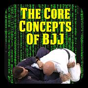 BJJ Core Concepts 1.2 Icon