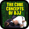 BJJ Core Concepts icon