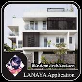 Window Architecture Design