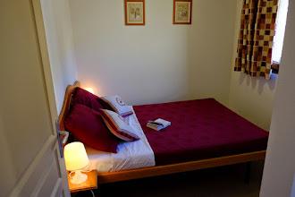 Photo: Chambre double de la résidence le Clos des Fontaneilles