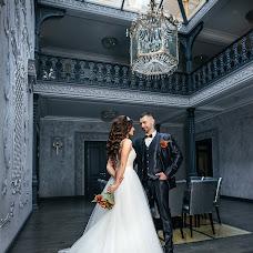 Wedding photographer Oleg Golikov (oleggolikov). Photo of 08.03.2017
