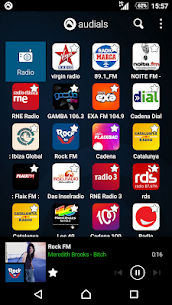 Audials Radio Pro 1