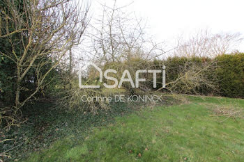 terrain à Omécourt (60)