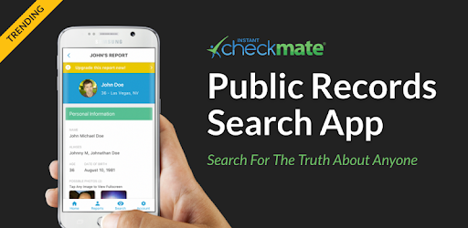 Instant Checkmate Cost >> Instant Checkmate Background Check Apps On Google Play