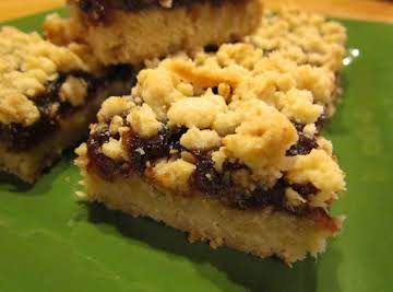 Freedom Cookie Bars!
