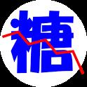 血糖値 icon