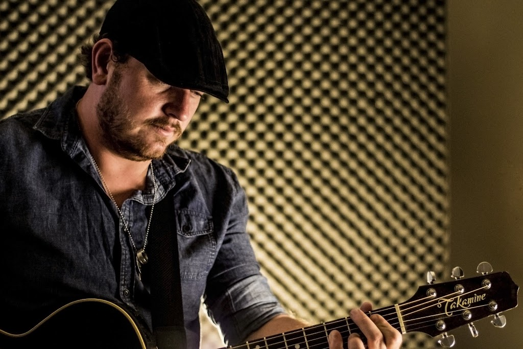 Chad Shuttleworth Country Music Artist