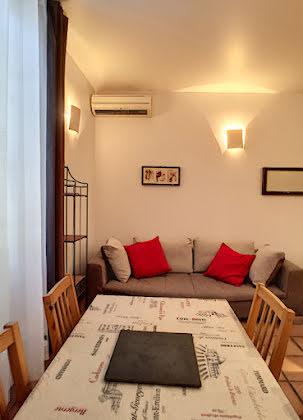 Location appartement 2 pièces 33,94 m2