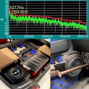 インテグラ DC5 RちゃうaudioRのカスタム事例画像 キラミちゃん-お米DYI派さんの2020年09月09日17:49の投稿