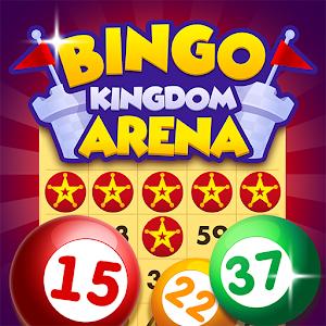 Bingo Kingdom Arena