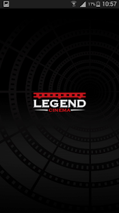 Legend Cinema- screenshot thumbnail