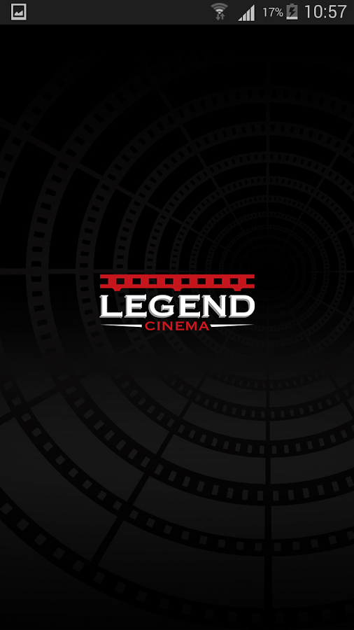 Legend Cinema- screenshot