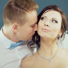 Wedding photographer Evgeniy Kurapov (evgenok). Photo of 29.05.2015