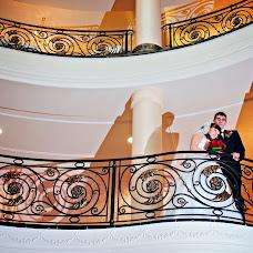 Wedding photographer Ilya Bogdanov (Bogdanovilya). Photo of 16.10.2014