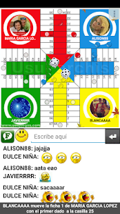 Parchis UsuParchis- screenshot thumbnail
