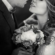 Wedding photographer Aleksandr Perederiy (Kpoxa). Photo of 31.08.2016