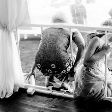 Wedding photographer Anna Shadrina (Ashan). Photo of 13.07.2017