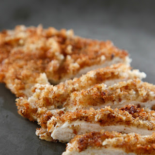 Dijon Chicken Breasts With Bread Crumbs Recipes