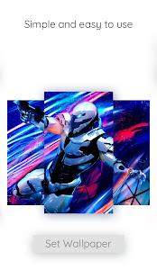 Parallax 3D Background – HD Live Wallpaper 5