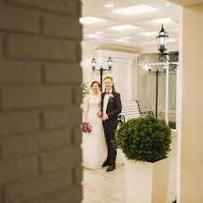 Wedding photographer Konstantin Kunilov (kunilovfoto). Photo of 03.04.2017