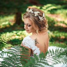 Wedding photographer Marina Yablonskaya (gata). Photo of 04.07.2017