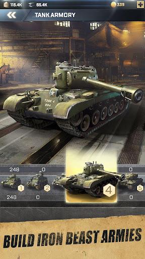 Kiss of War apkdebit screenshots 3