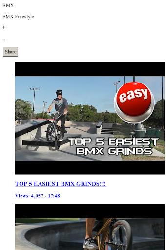 Freestyle BMX 1.10 Mod screenshots 3