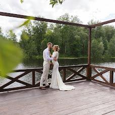 Wedding photographer Yuliya Galankina (JuliaGalankina). Photo of 10.06.2018