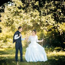 Wedding photographer Evgeniy Semenov (SemenovSV). Photo of 05.01.2019